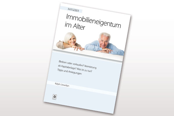 Grabener Verlag GmbH, Kiel, Ratgeber: Immobilieneigentum im Alter
