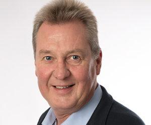 Jürgen Hlubek, Geschäftsführer TGI Finanzpartner GmbH & Co. KG