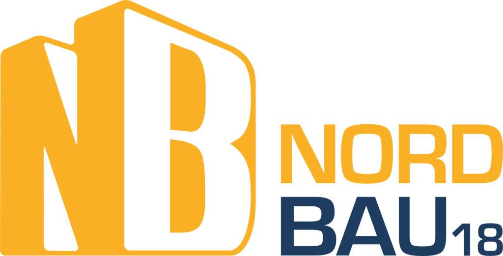 Logo der NordBau 2018