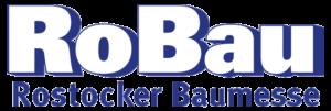 Logo der Messe RoBau