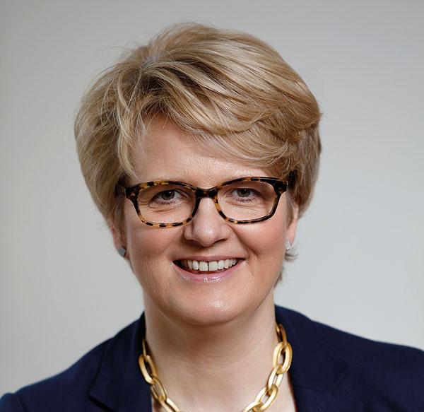Doris Wittlinger, geschäftsführende Gesellschafterin der StöbenWittlinger GmbH